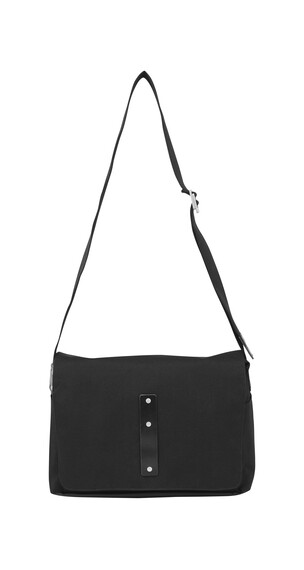 Brooks Euston Shoulder Bag Medium black